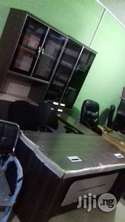 Office Shelf and Table | Furniture for sale in Lagos State, Lekki Phase 1