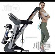 2.5hp Treadmill With Massager   Massagers for sale in Abuja (FCT) State, Gwarinpa