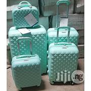 Diamond Green Bag | Bags for sale in Abuja (FCT) State, Central Business District