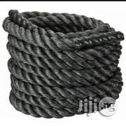 Battle Rope | Sports Equipment for sale in Niger State, Suleja