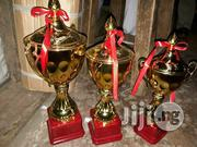 Set of Trophies | Arts & Crafts for sale in Lagos State, Maryland