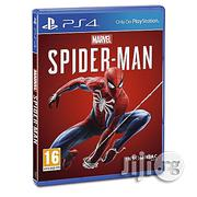 Sony PS4 Marvel'S Spider-man | Video Game Consoles for sale in Abuja (FCT) State, Central Business District
