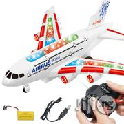 Four-Way Electric Remote Control Aircraft Toy | Toys for sale in Lagos State, Ikeja