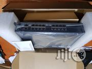 Netpro 16port Poe Switch Gigabit + 2sfp | Networking Products for sale in Lagos State, Ikeja