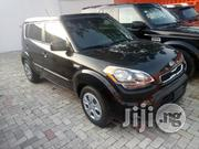 Tokunbo Kia Soul 2014 Black | Cars for sale in Lagos State, Lagos Mainland