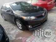 Toyota Camry SE 2014 Black Tokunbo | Cars for sale in Lagos State, Lagos Mainland