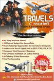 Study Study Study In Foreign Land | Travel Agents & Tours for sale in Epe, Lagos State, Nigeria