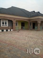 Well Built 4bedroom Bungalow With Excellent Facilities On To Let | Houses & Apartments For Rent for sale in Edo State, Oredo