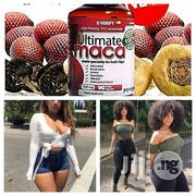 Ultimate Maca For Butt,Hip & Breast Enlargement | Sexual Wellness for sale in Lagos State, Lagos Island