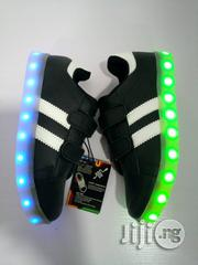 Dayout LED Sneaker | Children's Shoes for sale in Lagos State, Lagos Mainland