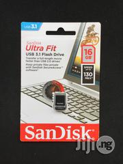 Sandisk Ultra Fit USB 3.1 Flash Drive 16gb | Computer Accessories  for sale in Lagos State, Amuwo-Odofin