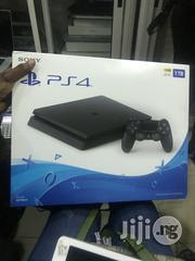 Play Station 4 Slim 1terabyte | Video Game Consoles for sale in Lagos State, Ikeja