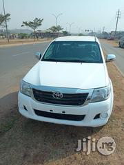 Toyota Hilux 2012 White | Cars for sale in Abuja (FCT) State, Gaduwa