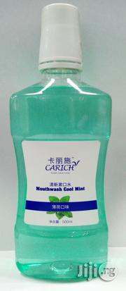 Mouthwash Cool Mint - 500ml   Bath & Body for sale in Lagos State, Surulere