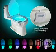 Toilet Lamp | Building Materials for sale in Lagos State, Lagos Mainland