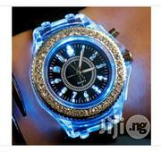 Adult Led Wristwatch   Watches for sale in Lagos State, Ikeja