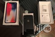 New Apple iPhone X 256 GB Black | Mobile Phones for sale in Lagos State, Ikeja