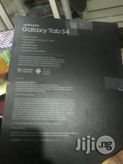 Samsung Tab S4 64gb Wifi   Tablets for sale in Lagos State, Ikeja
