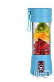 USB Rechargeable - Smoothie Blender - 6 Blades | Kitchen Appliances for sale in Abuja (FCT) State, Wuye