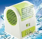 Portable Air Conditioner Cooling Fan With Fragrance | Home Appliances for sale in Lagos State, Victoria Island