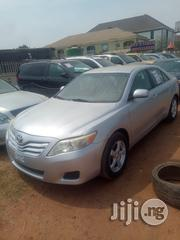 Toyota Camry 2010 Silver   Cars for sale in Abuja (FCT) State, Gaduwa
