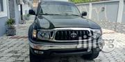 Toyota Tacoma 2001 Black | Cars for sale in Lagos State, Amuwo-Odofin