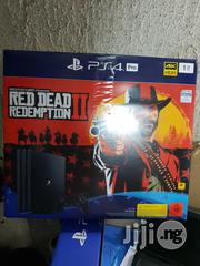 Ps4 Pro 1TB Brand New | Video Game Consoles for sale in Lagos State, Ikeja