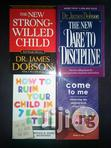 The New Dare To Discipline + The New Strong-willed Child | Books & Games for sale in Akinyele, Oyo State, Nigeria