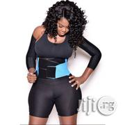 Original Latex Seamless Waist Trainer, Body Shaper Belt. | Sports Equipment for sale in Lagos State, Lekki Phase 2
