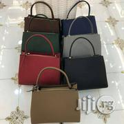 Ladies Prada Leather Hand Bag | Bags for sale in Lagos State, Ojota