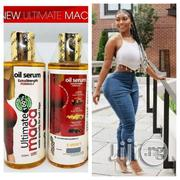 Ultimate Maca Oil Is The Best Butt, Hip & Breast Enlargement Supplement | Sexual Wellness for sale in Lagos State, Lagos Island