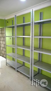 Metal Shelving Rack | Store Equipment for sale in Lagos State, Lekki Phase 1