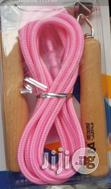 Jump Rope / Skipping Rope...... For Your Exercises | Sports Equipment for sale in Mushin, Lagos State, Nigeria