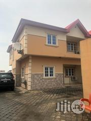 A Lovely 4 Bedroom Wing Of Duplex (Separate Compound | Houses & Apartments For Sale for sale in Lagos State, Ikeja