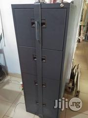 4 Drawer Cabinet With Cross Bar | Furniture for sale in Lagos State, Lekki Phase 1