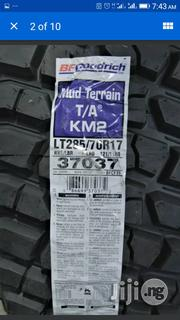 Brand New Affordable Tires | Vehicle Parts & Accessories for sale in Lagos State, Ojodu