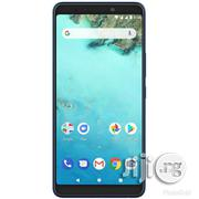 Infinix Note 5 Blue 32 GB | Mobile Phones for sale in Lagos State, Ikeja