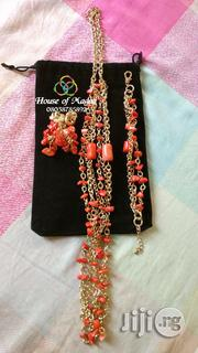 Coral Chain Beads Jewelry | Jewelry for sale in Lagos State, Lagos Island