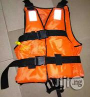 Quality Life Jacket | Safety Equipment for sale in Rivers State, Okrika