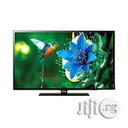 Panasonic 40 Iches Full HD LED TV With USB Vidoe +Free Wall Bracket | TV & DVD Equipment for sale in Lagos State, Epe