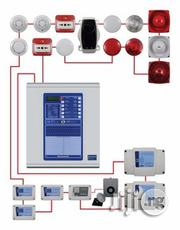 Fire Alarm Panel For Conventional System | Safety Equipment for sale in Lagos State, Ikeja