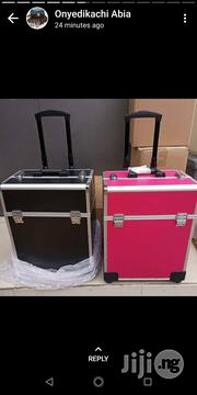 Trolley Make-up Box | Tools & Accessories for sale in Lagos State, Amuwo-Odofin