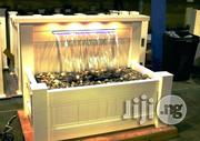 We Build Beautiful Water Fountains Fit For Home Office And Roundabout | Building & Trades Services for sale in Abuja (FCT) State, Asokoro