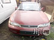 Tokunbo Mazda 626 1998 Red | Cars for sale in Lagos State