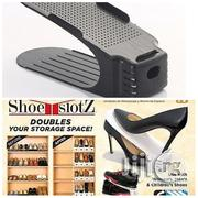 Shoe Slot (By 6) | Home Accessories for sale in Lagos State, Mushin