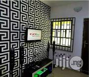 3D Wallpaper And 3D Wall Panel | Building & Trades Services for sale in Lagos State, Alimosho
