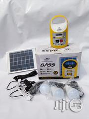 Bass Solar Kit Systems For Homes, Camping And Outdoor Use | Camping Gear for sale in Lagos State, Ikeja