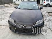 Lexus ES 2013 Black | Cars for sale in Lagos State, Lagos Island