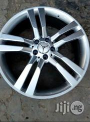 Use Tyres And Rims | Vehicle Parts & Accessories for sale in Lagos State, Ipaja