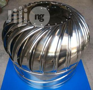 Industrial Roof Top Ventilation Fan Roof Extractor Fan 24 Inches